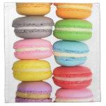 Macarons Printed Napkins