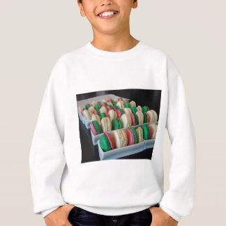 Macarons Sweatshirt