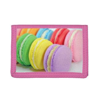Macarons Wallet