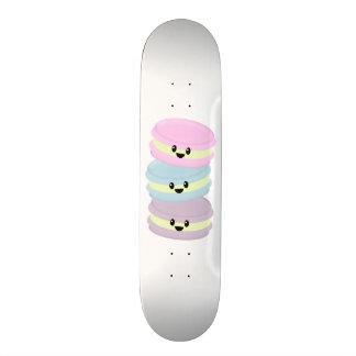 Macaroon Skateboard