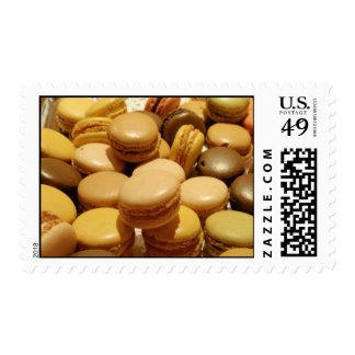 Macaroon Stamp