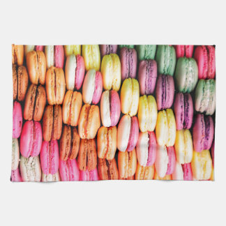 Macaroons Kitchen Towel
