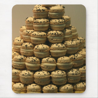 Macaroons Mouse Pad