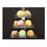 Macaroons Post Cards