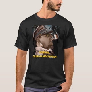 macarthur quote T-Shirt