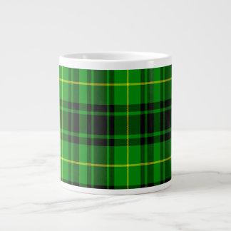 Macarthur Scottish Tartan Giant Coffee Mug
