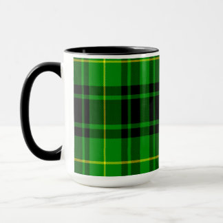 Macarthur Scottish Tartan Mug