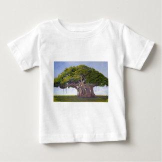 MacArthur's Banyan Baby T-Shirt