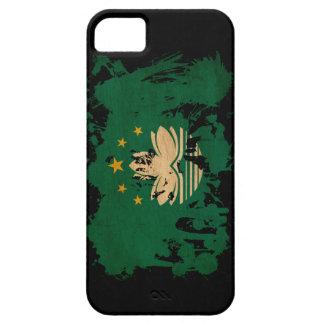 Macau Flag iPhone SE/5/5s Case