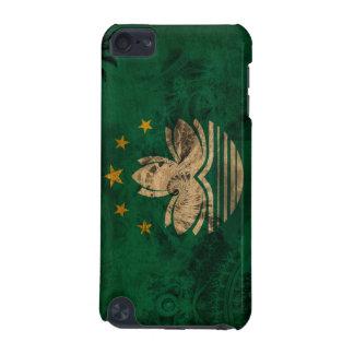 Macau Flag iPod Touch 5G Cover