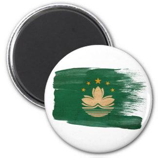 Macau Flag Magnets