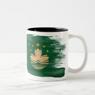Macau Flag Mug