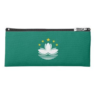 Macau Flag Pencil Case