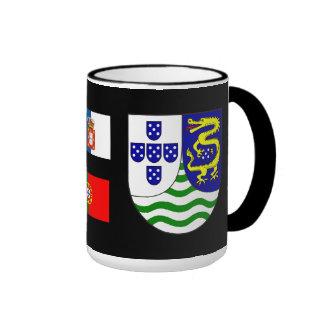 Macau* Historical Mug