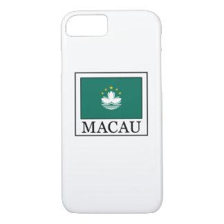 Macau iPhone 7 Case