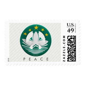 Macau Meyoto Postage Stamp
