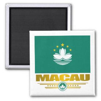 """Macau Pride"" Magnet"