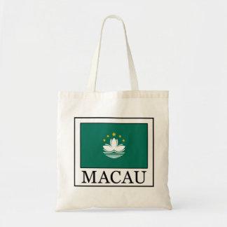 Macau Tote Bag
