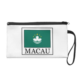 Macau Wristlet Purse