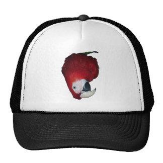 Macaw Antics Trucker Hat