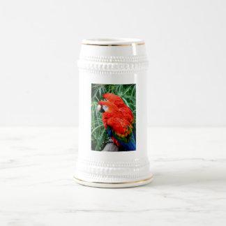 Macaw de Scalet Taza De Café