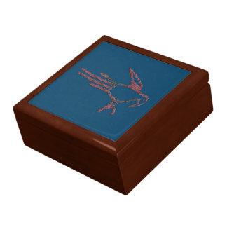 Macaw Image 1 Gift Box