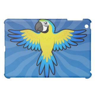 Macaw/loro del dibujo animado