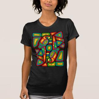 Macaw Mola T-Shirt
