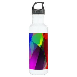 Macaw 24oz Water Bottle