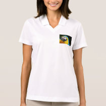 Macaw Polo Shirt