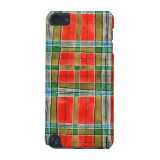 MacBain Tartan iPod Touch (5th Generation) Case
