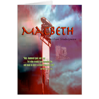 MacBeth Card