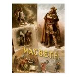 Macbeth, el juego 1884