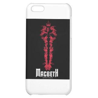 Macbeth iPhone 5C Cases
