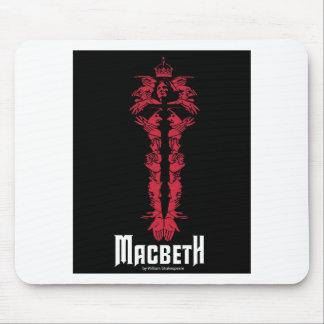 Macbeth Mouse Pad