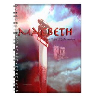MacBeth Notebook