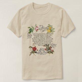 Macbeth Shirt