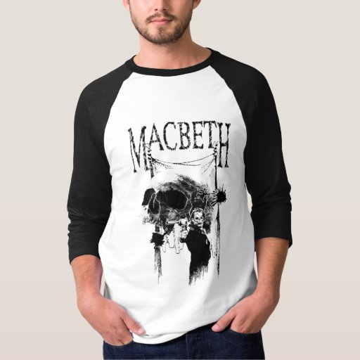 Macbeth T Remeras