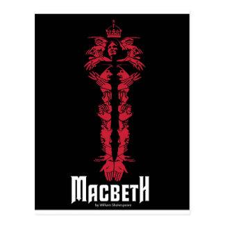 Macbeth Postales