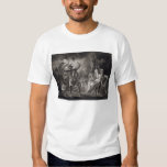 Macbeth, the Three Witches and Hecate in Act IV, S Tshirt