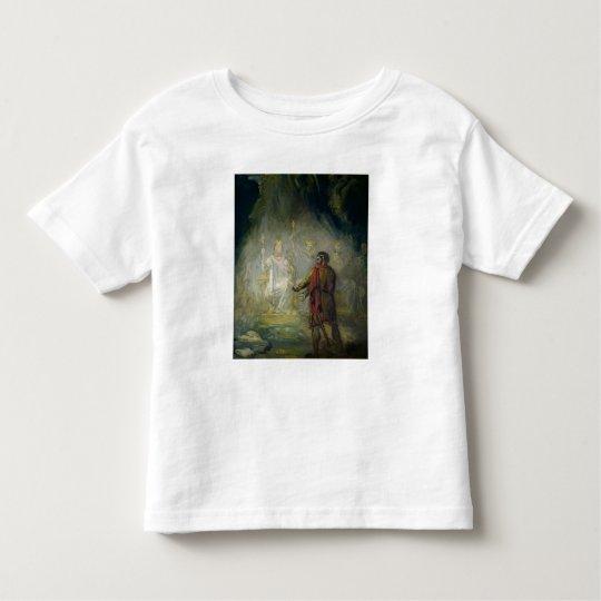 Macbeth Toddler T-shirt