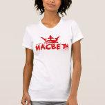 macbeth tshirts