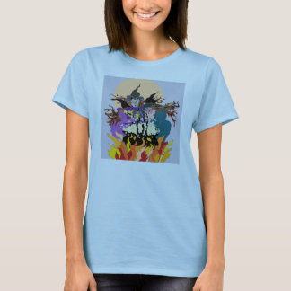 macbeth witches T-Shirt