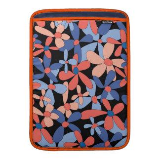 Macbook Air 13' Flower pattern case