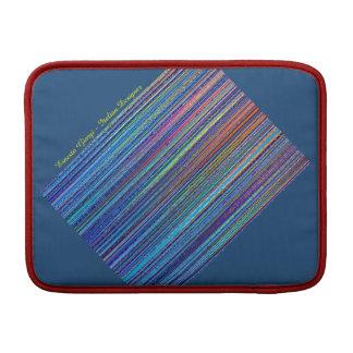 "Macbook Air 13"" Horizontal Sleeve For MacBook Air"