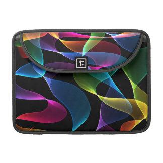Macbook Air abstract sleeves and designer MacBook Pro Sleeve