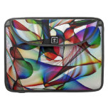 Macbook Air abstract sleeves and designer Sleeves For MacBook Pro