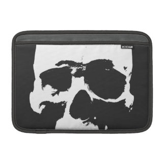 Macbook Air Case - Exclusive Death Design Sleeve For MacBook Air