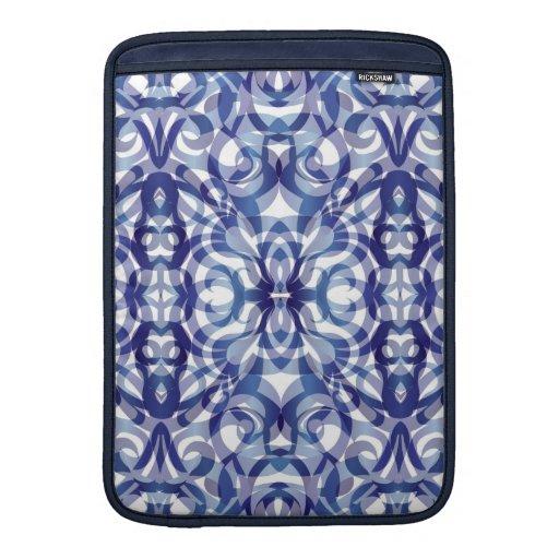 Macbook Air Sleeve Ethnic Style