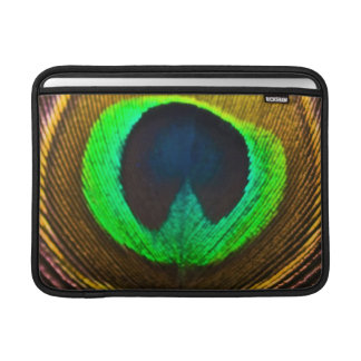 MacBook Air Sleeve - Peacock Feather